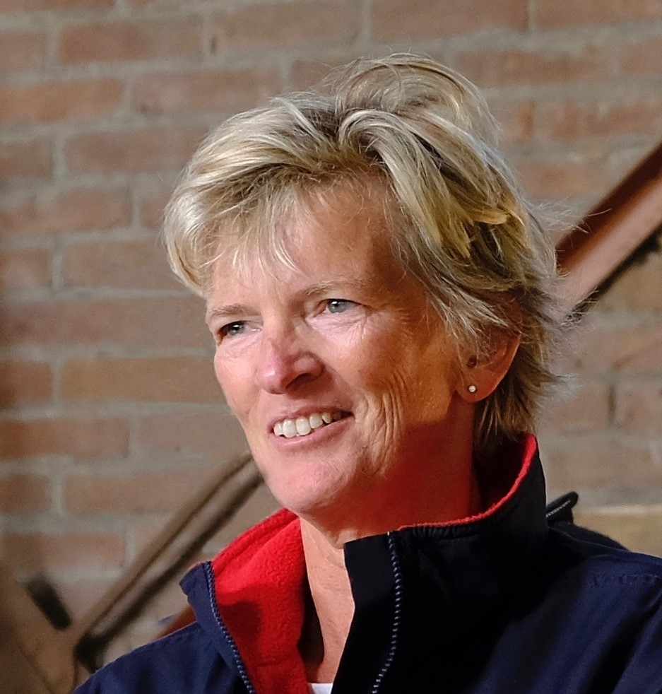 Margriet Kroes - English to Dutch translator