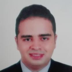 Ahmed Shoieb - inglés a árabe translator