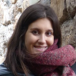 Francesca Conte - inglés a italiano translator