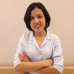 Wanwisa Sinlapatae - tailandés a inglés translator