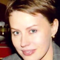 Natalia Davidyuk - angielski > rosyjski translator