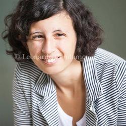 Eva Mascolino - French to Italian translator