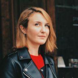 Hanna Barabakh - rosyjski > ukraiński translator