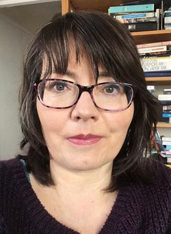Edith Doove - English to Dutch translator