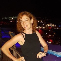 Mariia Rolik - polaco a inglés translator