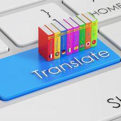 Elen Freelancer - angielski > rosyjski translator