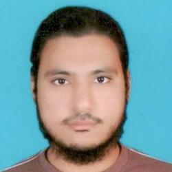 Muhammad Ilyas - inglés a árabe translator
