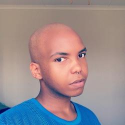Siyamthanda Qeqe - English to Xhosa translator