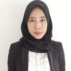 Putri Paramita - inglés a indonesio translator