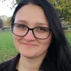 Jenni Ilari Skakunova - angielski > włoski translator