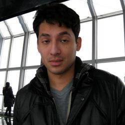 Amado Peña - English to Spanish translator