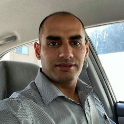 Haroon Abasy - English to Farsi (Persian) translator