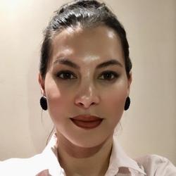 Dana Iliuta - inglés a rumano translator