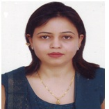 NISHA KLER - English to Hindi translator