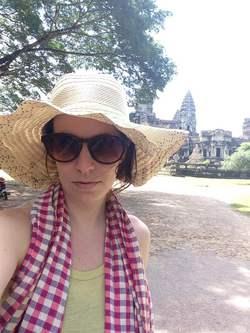 Sonja Swenson-Khalchenia - francés a inglés translator