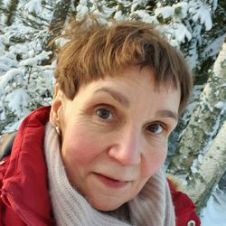 Erja Hirvonen - angielski > fiński translator