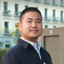 Yifeng Zhang - Spanish to Chinese translator