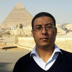 Ali Gouda - inglés a árabe translator