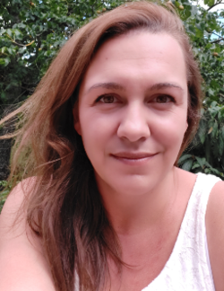 Ana-Maria Schmidt-Kovrig - inglés al alemán translator