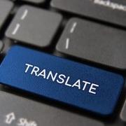 Sotiria Orfanidou - inglés a griego translator