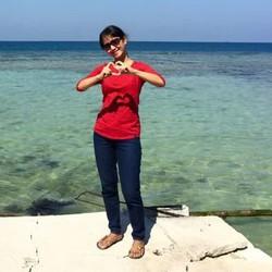 Hartini Jep - inglés a indonesio translator