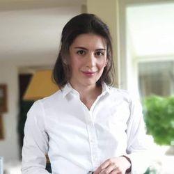 Mariam Batsashvili - English a Georgian translator