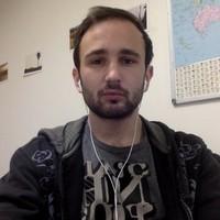 Mattia Donno - angielski > włoski translator