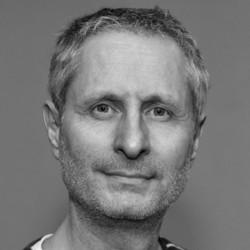 Alan Pavis - francés a inglés translator