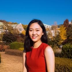 Reah S. - koreański > angielski translator