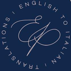 Eleonora_P - angielski > włoski translator