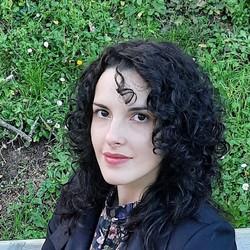 Alessia Bertini - angielski > włoski translator