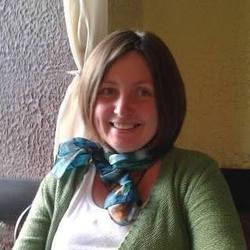 Victoria Conings - ucraniano al inglés translator