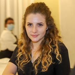 Alessia Gallo - angielski > włoski translator