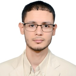 Mohamed Ketrani  Zinati - Arabic to English translator