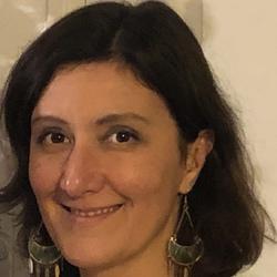 Iryna Bulanova - francuski > rosyjski translator