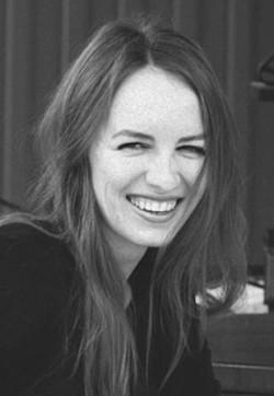 Kateryna Popovych - alemán a ucraniano translator