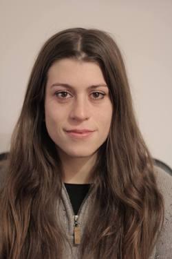 Sofia Maria Mouzakiti - angielski > hiszpański translator
