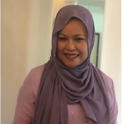 Maiza Abdul Wahab - Malay to English translator