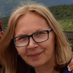 Olga Rochowska-Siwiec - angielski > polski translator
