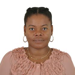 Marie Maudeline Auguste - Haitian-Creole to French translator