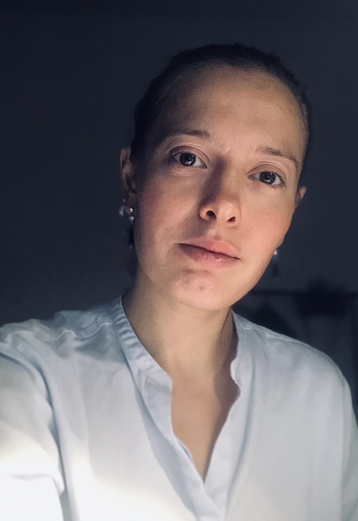 Nadezhda Ivanova - English to Russian translator