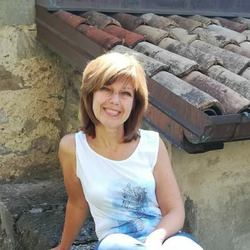 Roberta Forti - French a Italian translator