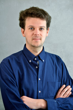 Philipp Niemeier - Chinese to German translator