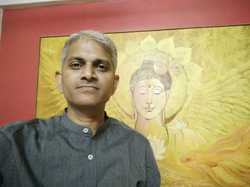 Anirudha Joshi - inglés a hindi translator