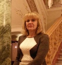 Helen Rosenkrantz - angielski > rosyjski translator
