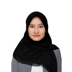 Khansa Taqiyyah - indonezyjski > angielski translator