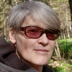 Vita Belhouari - English to Latvian translator