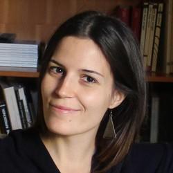 Giuseppina Stasi - Portuguese to Italian translator