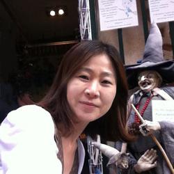 julie4luck - angielski > koreański translator