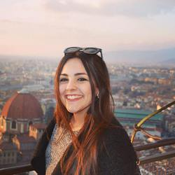 Alessia Pastore - angielski > włoski translator